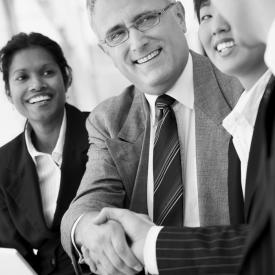 business etiquette cross cultural